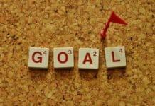 neue Ziele setzen mit der SMART Formel