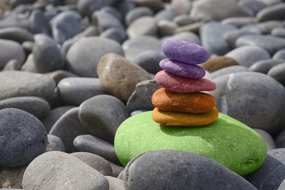 Meditation lernen: Ruhe im Geist