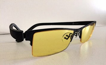 Blaulichtfilterbrille sinnvoll - Jetzt im Test