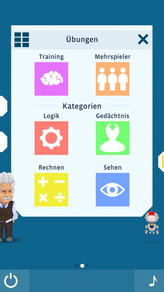 Gehirnjogging Apps im Test