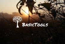 Du und BasicTools - Zusammen Träume verwirklichen