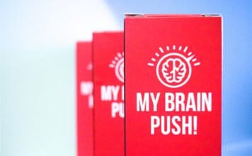 MyBrain Push Test - besser als Energydrinks?