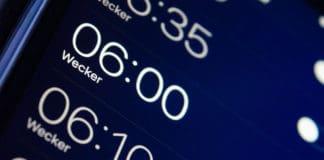 Früh aufstehen lernen - Tipps eines Langschläfers