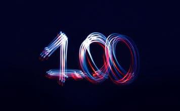 Major System 100 Liste lernen