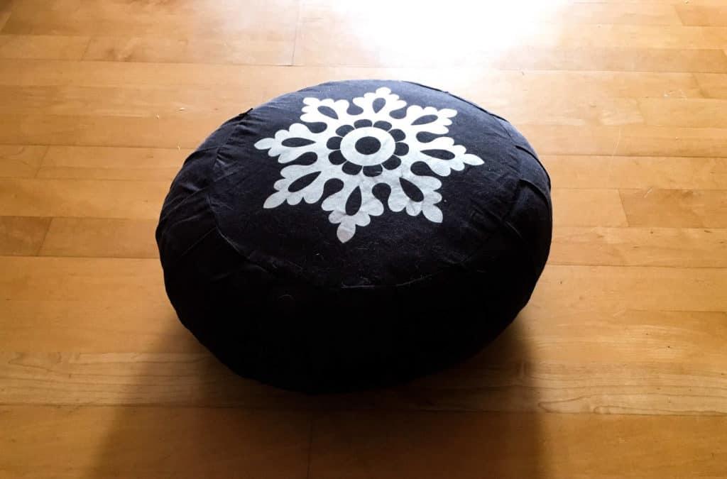 Meditation lernen - Eine Anleitung zur Entspannung