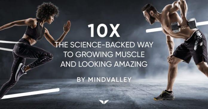 Mindvalley Fitness Masterclass