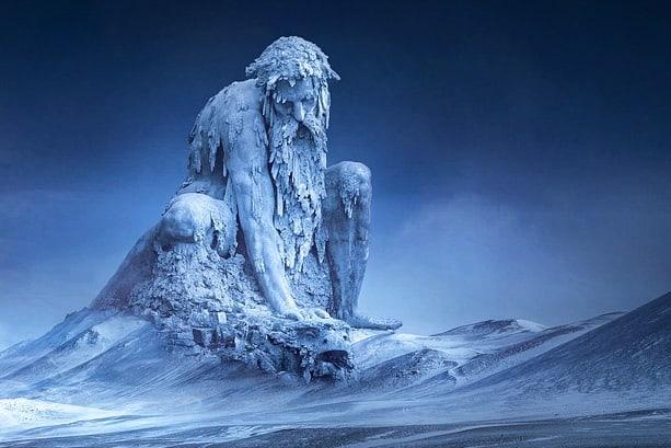 Kälteempfindlich Thermogenese