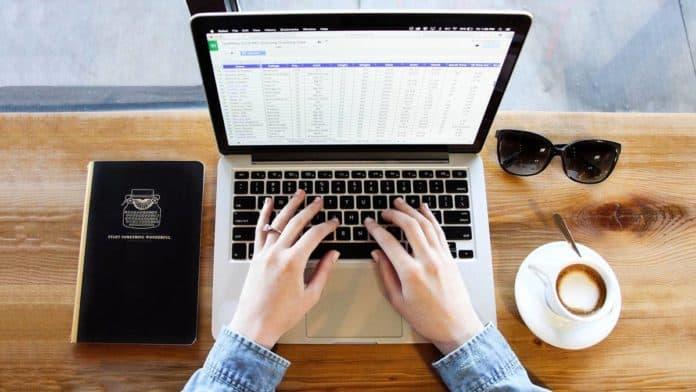 Online Lernstoff Liste
