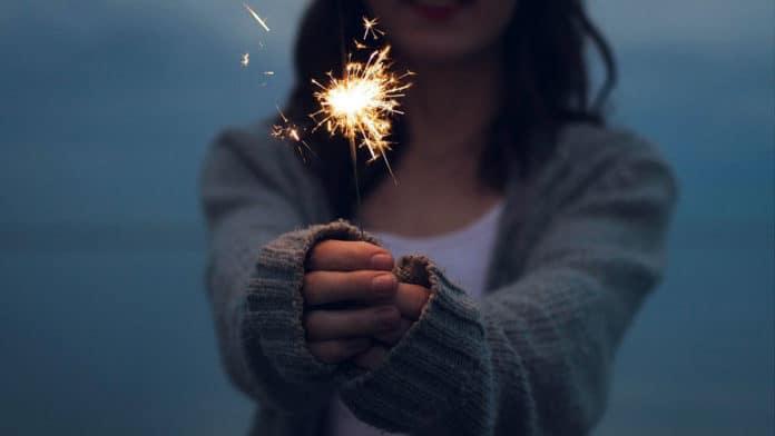 Trick wie du Neujahrsvorsätze umsetzen kannst