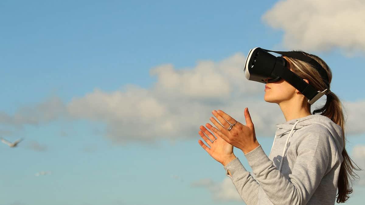 Wiener Angstzentrum bietet kostenlose VR-Therapie an